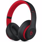 Casti over-ear Studio3, Wireless, The Beats Decade Collection, Defiant Black/Red