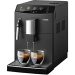 Espressor Philips HD8827/09, 15 bar, 1.8 l, Negru