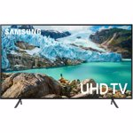 Televizor LED 189 cm Samsung 75RU7102 4K Ultra HD Smart TV ue75ru7102kxxh