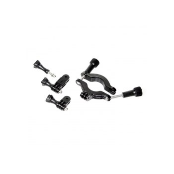 GoPro ROLL BAR Mount - sistem prindere pt camerele video GoPro Hero