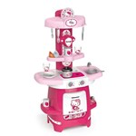 Bucatarie Smoby Cooky Hello Kitty