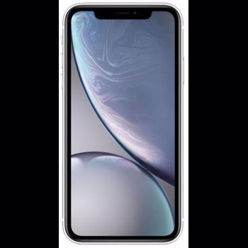 Smartphone Apple iPhone XR 128GB White