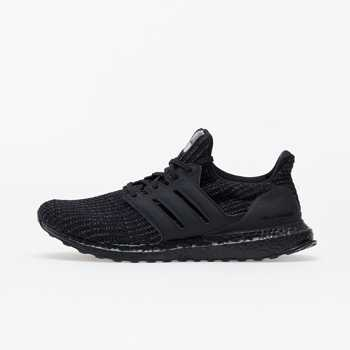 adidas UltraBOOST 4.0 DNA Core Black/ Core Black/ Active Red