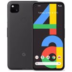 "Telefon Mobil Google Pixel 4a, Procesor Snapdragon 855, Octa-Core, OLED Capacitive touchscreen 5.81"", 6GB RAM, 128GB Flash, Camera 12.2MP, Wi-Fi, 4G, Android (Negru)"