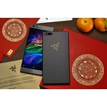 Smartphone Razer Phone, 5.7 inch IGZO display, 120Hz UltraMotion, Octa Core Snapdragon 835, 64GB, 8GB RAM, Single SIM, 4G, Tri-Camera, Baterie 4000 mAh, Limited Edition