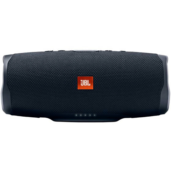 Boxa Portabila Jbl Charge 4, Bass Radiator, Bluetooth, ConNECt+, Usb, Powerbank, Waterproof, Negru