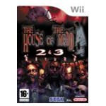 Joc Wii The House of The Dead 2 & 3 Return