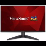 "Monitor gaming LED IPS ViewSonic 27"", WQHD, Display Port, Negru"