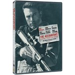The Accountant - Cifre periculoase / The Accountant