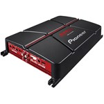 Amplificator auto Pioneer GM-A5702, 2 canale, 1000W