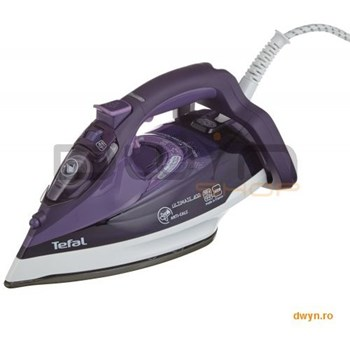 Fier de calcat Tefal FV9640E0 Ultimate Anti-calc