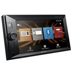 Player Auto Sony XAVV631BT, 4x55W, USB, Bluetooth