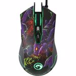 Mouse Gaming MARVO G929, 6000 dpi, multicolor