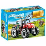 Playmobil Country - Tractor