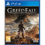 Joc PS4 Greedfall