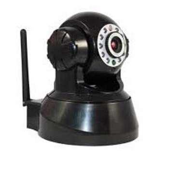 Camera de supraveghere IP PNI IP541W, Wireless