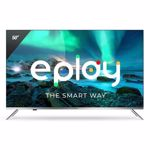 Televizor LED 126 cm Allview 50ePlay6100-U 4K UltraHD Smart TV 50ePlay6100-U
