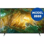 Televizor Smart LED, Sony Bravia KD-49XH8096, 123 cm, Ultra HD 4K, Android