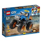 LEGO® City Great Vehicles - Camion gigant 60180