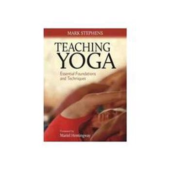 Teaching Yoga, editura North Atlantic Books