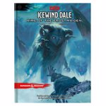 Dungeons & Dragons Icewind Dale: Rime of the Frostmaiden Dice Set