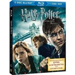 Harry Potter and the deathly hallows Part 1 [BD] [2010]