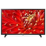Televizor LED Smart LG 32LM6300PLA, diagonala 80 cm, Full HD, negru