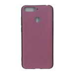 Husa protectie spate X-Level Guardian violet pt Huawei Y6 (2018)