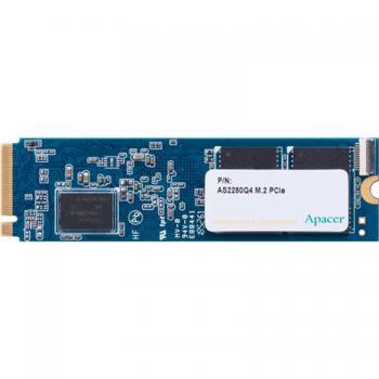 SSD Apacer AS2280Q4 1TB PCI Express 4.0 x4 M.2 2280