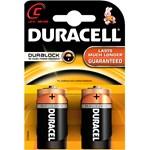 DURACELL baterii Basic C LR14, 2buc