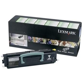 Toner Lexmark 34016HE, 6000 pagini, Negru