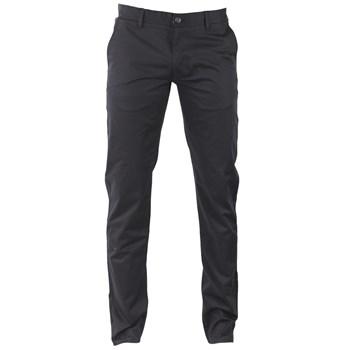 Pantaloni ZARA Flies Black