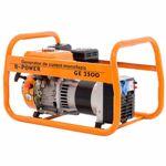 ! Generator Curent Electric Ruris R-Power GE 2500, 7 CP, Benzina, 220V