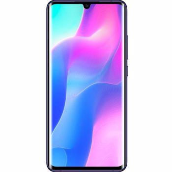 Telefon mobil Xiaomi Mi Note 10 Lite 128GB Dual SIM 4G Nebula Purple MZB9220EU