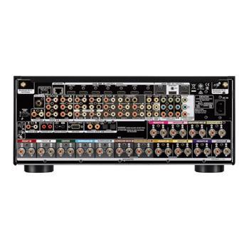 Receiver AV Denon AVC-X8500H