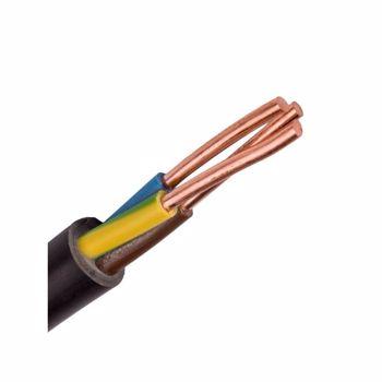 Cablu electric ignifug CYYF 3 x 4mm, rola 100 metri
