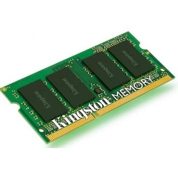 Kingston KVR16LS11/4 4 GB RAM 1600 MHz DDR3L Non-ECC CL11 SODIMM 204-Pin Memory Module