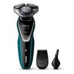 Aparat de barbierit PHILIPS Series 5000 S5550/44, 50min autonomie