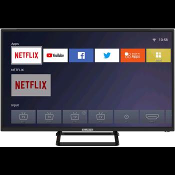 Televizor LED Smart Star-Light 81 cm 32DM6600 HD Smart TV Clasa A Plat Negru 32DM6600