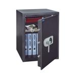 Seif Certificat Antiefractie Toscana 65 EL Inchidere Electronica 660x490x410 mm