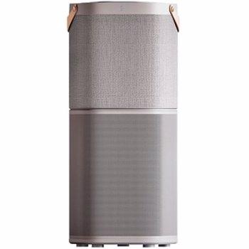 Purificator de aer Electrolux PA91-604GY, Wi-Fi & app control, Ionizare, filtru Hepa, 2 moduri operare, 5 nivele filtrare, 5 senzori, 52m2, 17 dB(A), Gri