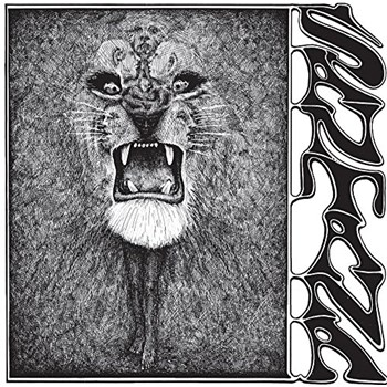 Santana - Vinyl
