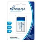 MediaRange Premium Alkaline battery E-block/6LR6/9V