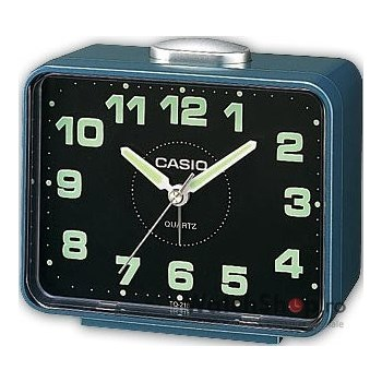 Ceas de birou Casio WAKE UP TIMER TQ-218-2EF
