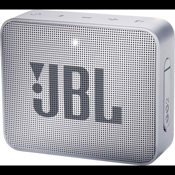 Boxa portabila JBL Go 2, Bluetooth, Waterproof, gri