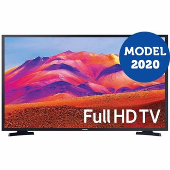 "Televizor LED Samsung 80 cm (32"") UE32T5372A, Full HD, Smart TV, WiFi, CI+"