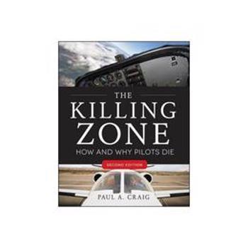 Killing Zone, Second Edition, editura Mcgraw-hill Professional