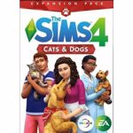 The Sims 4 + Cats & Dogs Bundle (PC)