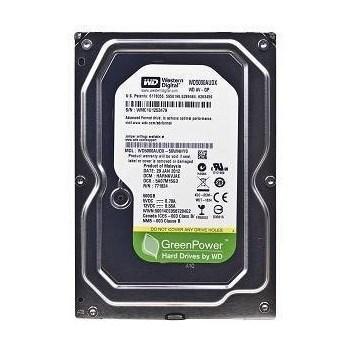 Hard disk WD AV-GP 500GB SATA-III IntelliPower 32MB
