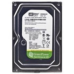 Hard disk WD AV-GP 500GB SATA-III IntelliPower 32MB